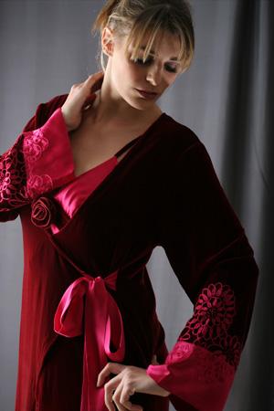 Cosy Fleece Dressing Gowns - ShopWiki